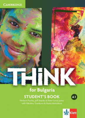 THINK for Bulgaria - A1 - B1.1