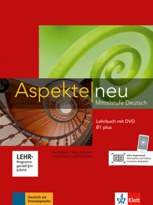 Aspekte neu - оригинално издание