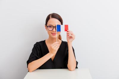 Френски език