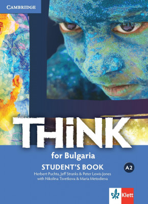 Think for Bulgaria A2 Tests