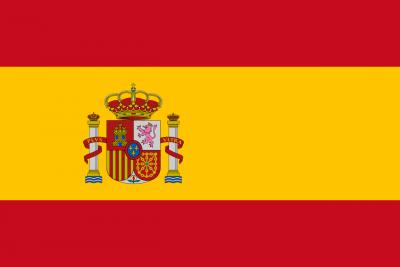 Разпределения по испански език за одобрени учебни системи