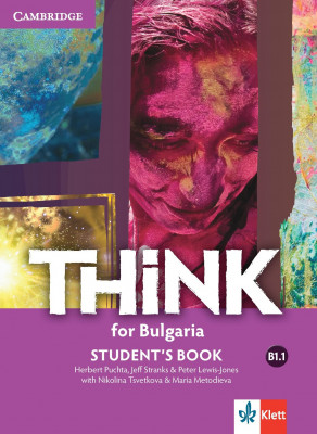 Think for Bulgaria B1.1 Tests