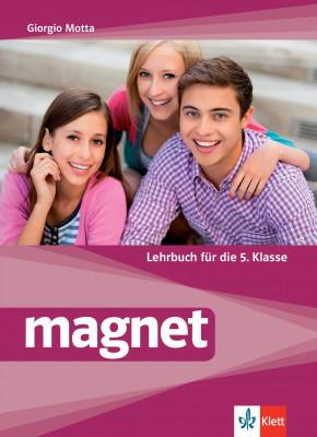 Magnet 5.клас
