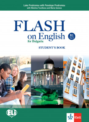 Flash on English for Bulgaria B1 Part 2