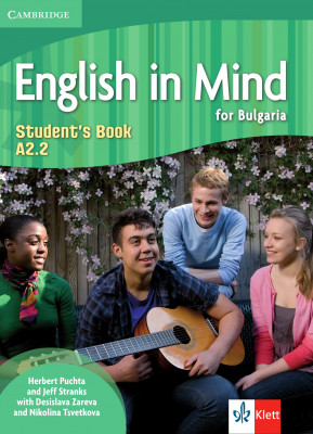 English in Mind for Bulgaria A2.2 Tests
