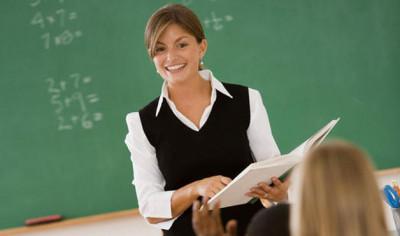 За учители