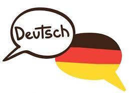 Разпределения по немски език за оригинални учебни системи