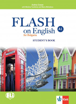 Flash on English for Bulgaria - A1 - B1.1
