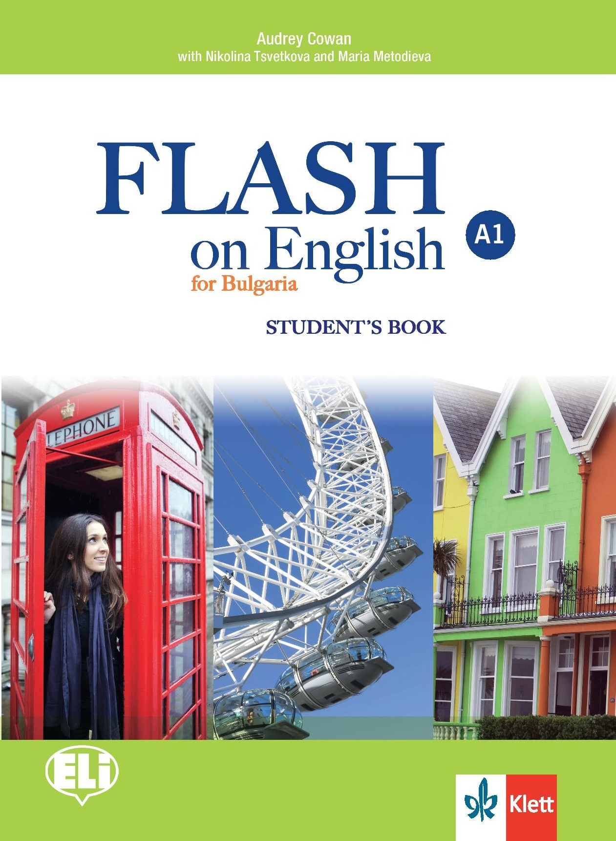 Flash on English for Bulgaria A1 Tests