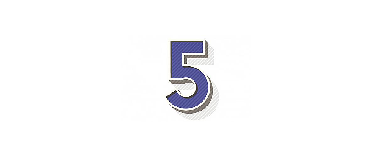 Разпределения 5. клас
