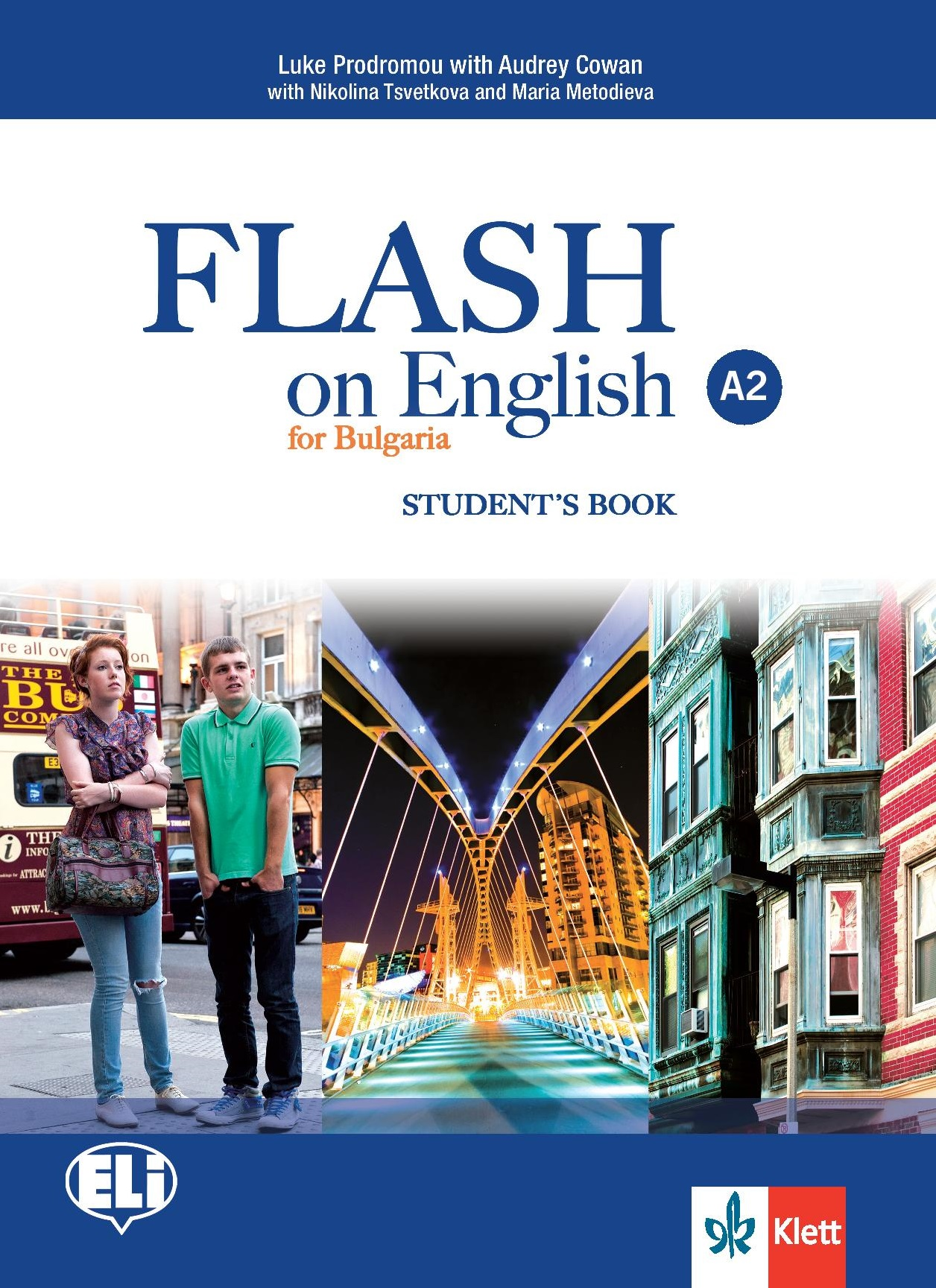 Flash on English for Bulgaria A2 Tests
