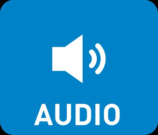 A bordo test audio