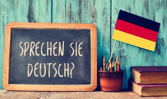 Националният кръг на състезанието по немски език 19 януари 2019 г.