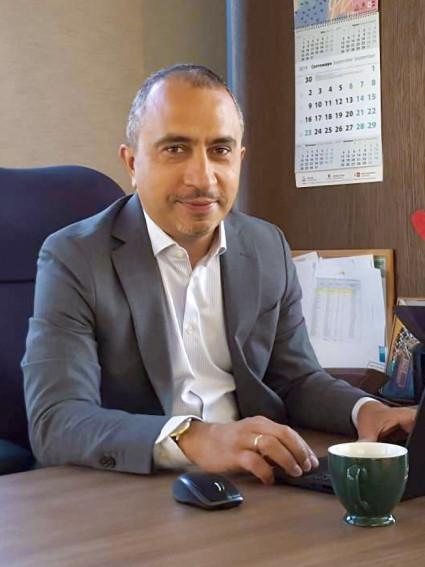 Интервю на Владимир Колев, управител на издателство Клет България за свободно достъпното учебно съдържание